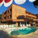 Hotel Riva dei Cavalleggeri, Marina di Bibbona