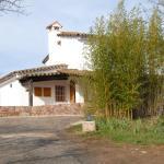 Finca Horno de Cal,  Aracena