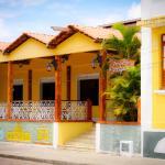 Hotel Pictures: Pousada Paraguassu, São Félix