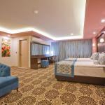 Celikhan Hotel, Ankara
