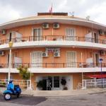 Star Hotel, Rhodes Town