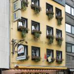 Hotel am Museum Köln, Cologne