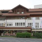 Hotel Lötschberg,  Spiez