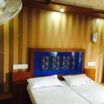 Riverland Silverlines Houseboats,  Alleppey