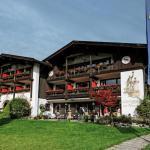 Hotel Pictures: Gästehaus am Kurpark, Schliersee