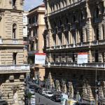 Be Italian Flat Duomo 10, Naples