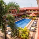 Beach Road Hotel, Sihanoukville