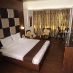 Hotel K.C. Residency, Chandīgarh