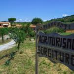 Agriturismo Sorgituro Insieme, Postiglione