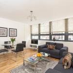 Covent Garden & Holborn - Soho Abode Apartments, London