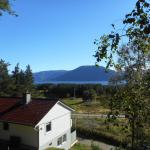 Bosdal holiday home,  Lavik