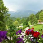 Hotellikuvia: Ferienhotel Gut Enghagen, Rossleithen