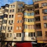 Darman Apartment, Burgas City