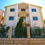 Apartments Villa Lora, Budva