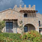 Castello Antico, Gythio
