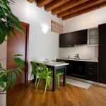 Casa Verde, Verona