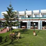 Evoikos beach & resort, Livanátai