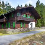 Apartment Chalet Kladska, Mariánské Lázně