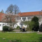 Hotel Pictures: Gästehaus Villa Wolff, Bomlitz