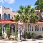 Casa de Suenos B & B, St. Augustine