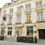 New County Hotel by RoomsBooked, Gloucester