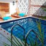 Hotel Boutique Las Carretas,  Cartagena de Indias