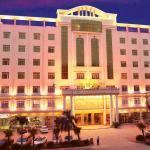 Shenzhen Peace Hotel Bao'an Airport, Baoan