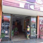 Hotel El Tucan, Alajuela