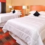 Red Lion Inn & Suites Spokane Airport, Spokane