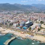 Asia Beach Resort & Spa Hotel - Ultra All Inclusive, Alanya