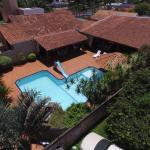 Casa Flor de Lis, Foz do Iguaçu