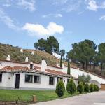 Hotel Pictures: Cueva Tres Y Cuatro, Alcudia de Guadix