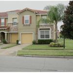 Compass Bay Apartment, Kissimmee