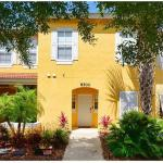 Crystal Cove Apartment, Kissimmee