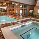 Best Western Landmark Inn, Park City