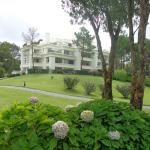 Green Park Exclusive Apartment, Punta del Este