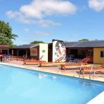 Hotellbilder: Cabañas Mburucuyá Poty, Mburucuyá