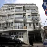 Tsinamdzgvrishvili29, Tbilisi City