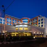 Cavinton Hotel Yogyakarta, Yogyakarta