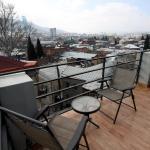 Apartment Tsinamdzgvrishvili 29, Tbilisi City
