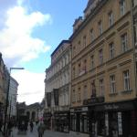 Apartments Paderewski,  Karlovy Vary