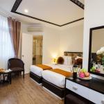 Serenity Diamond Hotel,  Hanoi