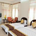Hoa Hong Hotel,  Vung Tau