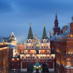 Four Seasons Hotel Moscow, Moscow
