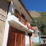 Hostal Restaurante Chavin Turistico, Chavín de Huantar