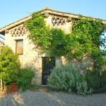 Villetta Fienile,  Corsano