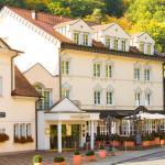 Hotel Pictures: Parkhotel Idar-Oberstein, Idar-Oberstein
