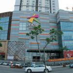 Haitian Express Apartment Shenyang,  Shenyang