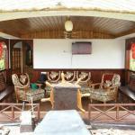 Lakeview Riverland Houseboat, Kumarakom