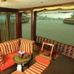 Liberty Riverland Houseboat, Kumarakom